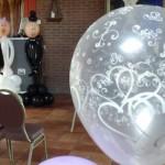 Ballonfiguur_bruid_bruidegom_helium_transparant_harten
