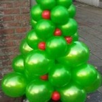 Ballonnen_kerstboom