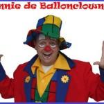 Bennie_de_ballonclown