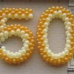 Cijfer_50_van_ballonnen