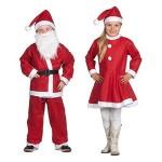 kerstpak_kerstman_kerstvrouw_kind_jongen_meisje_6_9_jaar