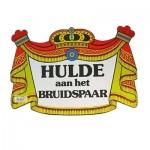 Kroonschild_blanco_bord_deur_hulde_aan_het_bruidspaar_jubileum_huwelijk_bruiloft_deurbord
