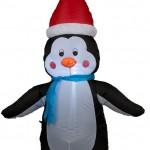 opblaasbare_pinguin_kerstmuts_120cm_led_verlichting