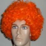Oranje afropruik