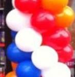 Pilaren_rood_wit_blauw_oranje_oranje_topballon